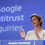 Google Shopping: ¿Un monopolio o un simple soporte publicitario?
