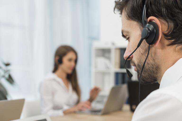 Servicios de voz interactivos